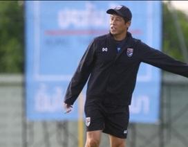 HLV Akira Nishino vẫn nói cứng dù U23 Thái Lan thua U23 Saudi Arabia