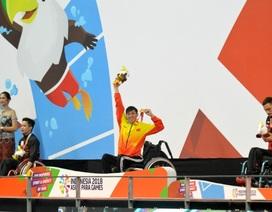 Philippines xin lùi Para Games năm 2020 vì thiếu kinh phí