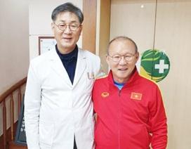 """Bạn thân của thầy Park: """"Tôi vui vì ông ấy làm nên lịch sử ở Việt Nam"""""""
