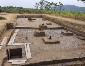 Tuần của phát hiện khảo cổ quan trọng và hoạt động bảo tồn cấp thiết