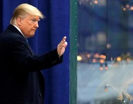 """Luận tội Tổng thống Trump ở Thượng viện: Bài toán """"2 con dê qua cầu"""""""
