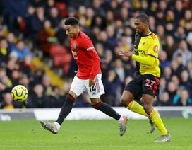 Hai bộ mặt kỳ lạ của Man Utd tại Premier League