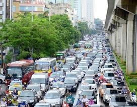 Giảm thiểu ô nhiễm môi trường ở Hà Nội: Cần các giải pháp đồng bộ