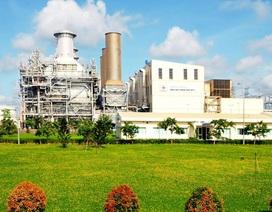 EVN: Khí đốt cung ứng cho phát điện hiện nay chỉ đáp ứng khoảng 66% nhu cầu
