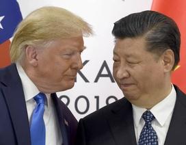 """Ông Trump tuyên bố đạt được """"đột phá"""" với Trung Quốc"""