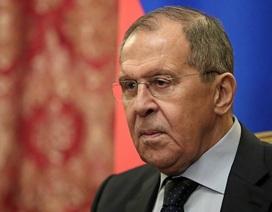 Nga dọa đáp trả thích đáng lệnh trừng phạt của Mỹ