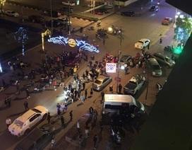 Tạm giữ gần 50 người tình nghi sử dụng ma túy trong quán karaoke
