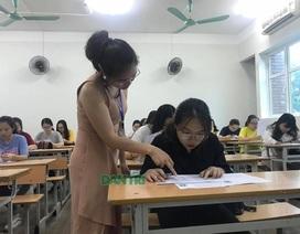 Khoảng 3 nghìn học sinh lớp 9 thi lại môn Toán: 6 lý do không nên lạm dụng đánh giá định kì