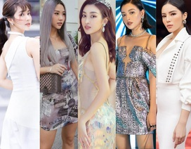 5 người đẹp tuổi Tý hứa hẹn được dân mạng quan tâm đặc biệt năm 2020