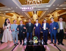 Tỷ phú Daymond John tọa đàm cùng Chủ tịch Big Invest Group Võ Phi Nhật Huy