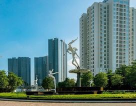 Chỉ từ 3,6 tỷ sở hữu căn hộ cao cấp dát vàng tại khu đất vàng Hà Nội