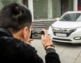 Honda HR-V dưới lăng kính người dùng