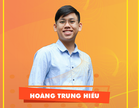 """""""Choáng ngợp"""" thành tích của nam SV đạt danh hiệu Công dân trẻ tiêu biểu TPHCM 2019"""