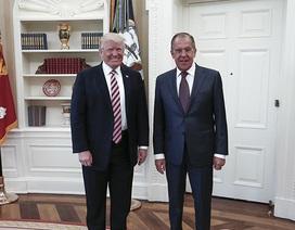 Ngoại trưởng Nga: Tổng thống Trump nghĩ gì nói vậy