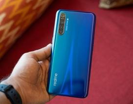 Loạt smartphone tầm trung trên 7 triệu đồng đáng chú ý năm 2019