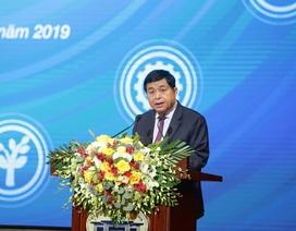 """Bộ trưởng Nguyễn Chí Dũng: """"Còn tư duy chộp giật, muốn giàu nhanh chóng mà không chịu đầu tư"""""""