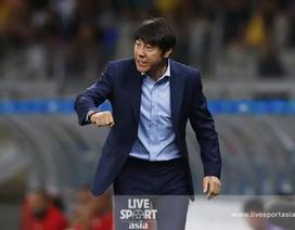 Indonesia xác nhận bổ nhiệm HLV từng dự World Cup