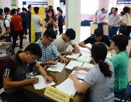 Trung tâm DVVL Hà Nội đẩy mạnh hoạt động bảo hiểm thất nghiệp