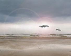Hé lộ bí ẩn cuộc chạm trán với UFO của phi công Mỹ