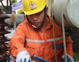 11 tháng đầu năm: EVNNPC đảm bảo cấp điện an toàn, ổn định cho 27 tỉnh miền Bắc