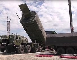 Nga sắp đưa vào trực chiến tên lửa nhanh gấp 27 lần tốc độ âm thanh