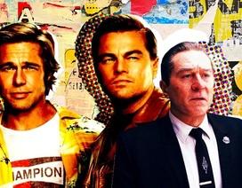 """""""Cơn giận dữ của đàn ông"""" trong hai bộ phim hay nhất năm"""