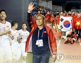 """Báo Trung Quốc: """"Việt Nam đang hướng tới World Cup"""""""
