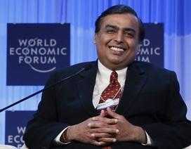 Người giàu nhất châu Á bỏ túi thêm 18 tỷ USD năm 2019