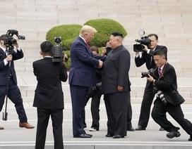 Thế giới năm 2019 qua những bức ảnh nổi bật