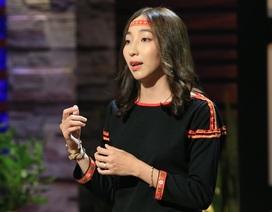 Nữ tỷ phú 9X truyền cảm hứng với hành trình khởi nghiệp từ cây mắc ca