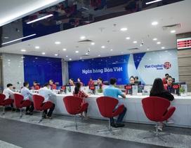27 năm Ngân hàng Bản Việt hành trình gửi một niềm tin