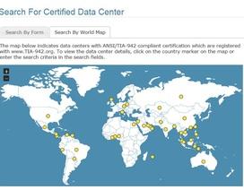 Viettel có trung tâm dữ liệu đạt tiêu chuẩn khắt khe nhất thế giới