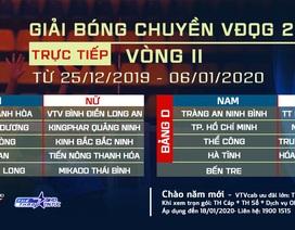 VTV Bình Điền Long An liệu có bảo vệ được ngôi vô địch ? Inbox x