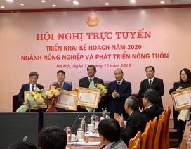 Tập đoàn Masan cam kết đồng hành cùng nông nghiệp Việt Nam tham gia chuỗi cung ứng toàn cầu