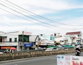 Vụ ủy ban huyện trả đất chợ Cái Dầy bất thường: Thanh tra tỉnh Bạc Liêu từng báo cáo gì?