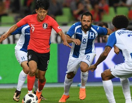 """Giống như Văn Hậu, """"Messi Hàn Quốc"""" không được trở về tham dự giải U23 châu Á"""
