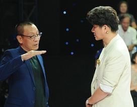 MC Lại Văn Sâm đồng cảm tuổi thơ nghèo trong đôi quang gánh mẹ của Vũ Mạnh Cường