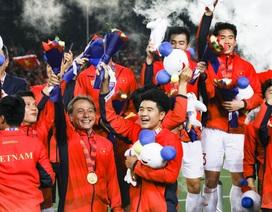 Nhìn Việt Nam hướng tới World Cup, người Trung Quốc chạnh lòng