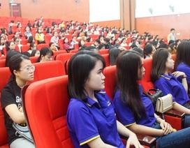 134 trường ĐH,CĐ được công nhận đạt tiêu chuẩn chất lượng giáo dục