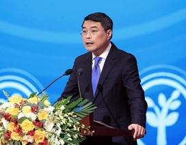 Thống đốc Lê Minh Hưng: Nền kinh tế vay mượn hơn 8 triệu tỷ đồng từ ngân hàng