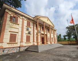 Bộ Công an lên tiếng vụ Chánh Văn phòng tòa huyện trốn truy nã 26 năm