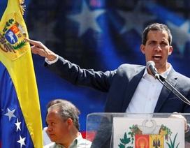 """Venezuela phá âm mưu """"Giáng sinh đẫm máu"""""""