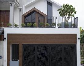 Xu hướng 2020: Đưa không gian xanh vào nhà cùng vợ chồng trẻ