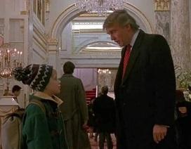 Ông Trump kể chuyện đóng siêu phẩm bom tấn điện ảnh mùa Giáng sinh