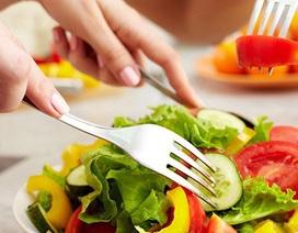 5 lưu ý dinh dưỡng cho bệnh nhân ung thư, điều số 2 nhiều người hay nhầm tưởng