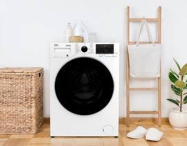 Tết thảnh thơi nhờ công nghệ giặt hơi nước chuẩn Âu