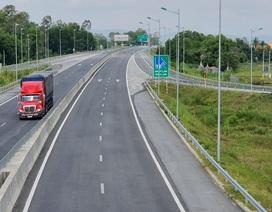 """Sắp thu phí tuyến cao tốc """"tai tiếng"""" Đà Nẵng - Quảng Ngãi"""