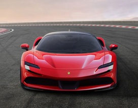 Ferrari: Sẽ thật sai lầm nếu thiết kế siêu xe dành cho phụ nữ