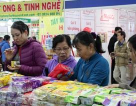 Đà Nẵng: Hơn 1.700 tỷ đồng dự trữ hàng hóa phục vụ Tết Nguyên đán