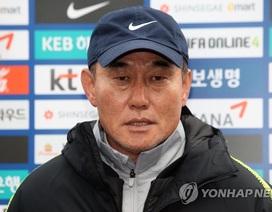 """HLV U23 Hàn Quốc không """"ngán"""" U23 Việt Nam"""